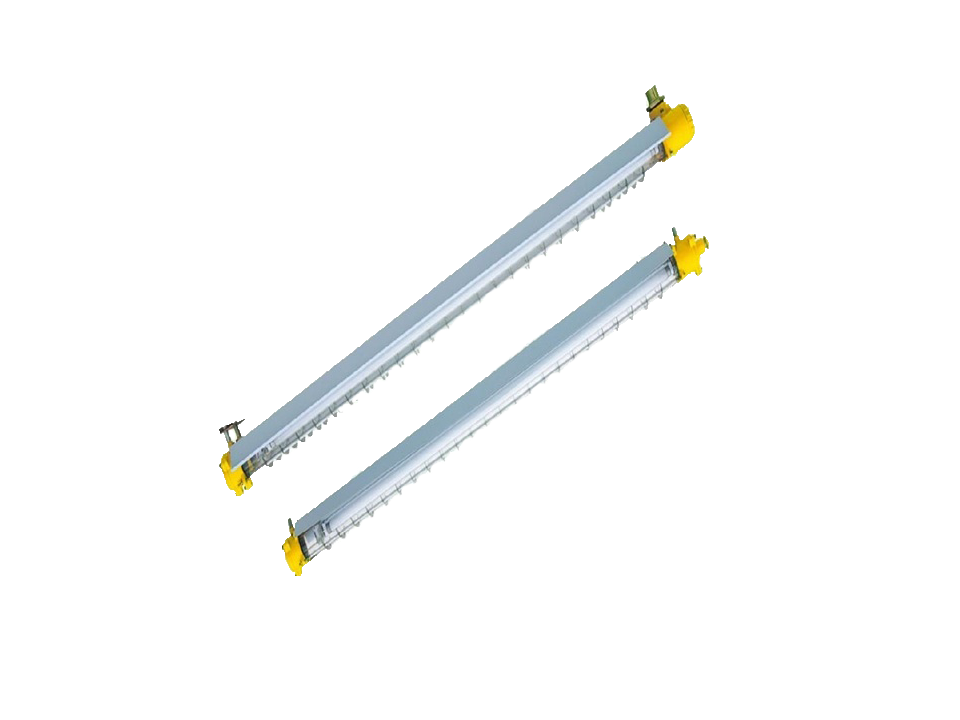 Light Fittings for Fluorescent Lamp BAY 52 -36x1X